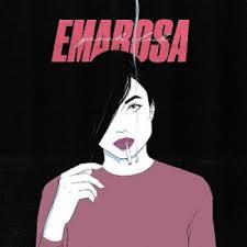 <b>Emarosa</b> - <b>Peach Club</b>