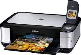 Canon Pixma MP560 Download Free