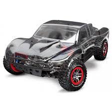 <b>Шорт</b>-<b>корс трак Traxxas</b> Slash 4X4 Platinum Edition 4WD RTR ...
