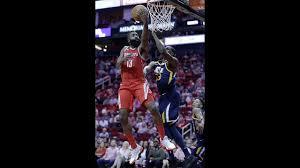 Harden's career-high 56 lead Rockets past Jazz, 137-110 | KIRO-TV