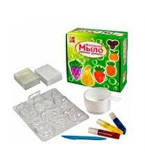Наборы для работы с пластилином, мылом и воском на сайте ...