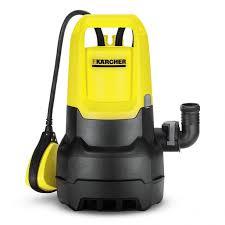 <b>Погружной насос Karcher</b> SP 3 Dirt для грязной воды 350 Вт 7000 ...