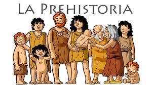 Resultat d'imatges de prehistoria