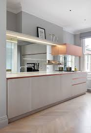 modern kitchen designs cucina opera olmo natural mwai adds copper fixtures and marble surfaces to victorian apartment i