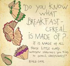 Roald Dahl Famous Quotes. QuotesGram via Relatably.com