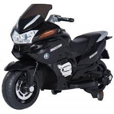 <b>Детский</b> электромотоцикл <b>Harleybella</b> HZB-118 черный ...