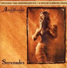 "<b>ANATHEMA</b> – ""<b>Serenades</b>"" LP – FROM BELOW PRODUCTIONS"