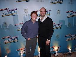 how to succeed in business that s kentertainment ken jason how to succeed opening night