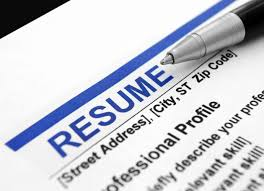 title tagline strategies in executive resumes executive executive resume