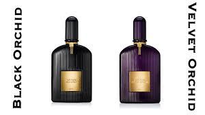 Ароматное знакомство: Tom Ford Black Orchid & Velvet Orchid ...