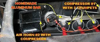 air horn relay wiring diagram wiring diagram wolo horn wiring diagram diagrams