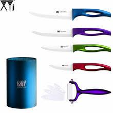 Красочные ручки керамический <b>нож</b> 3, 4, 5, 6 дюймов <b>набор</b> ...