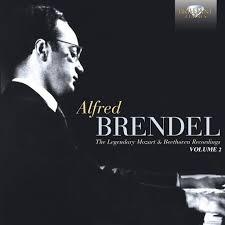 <b>Alfred Brendel</b>, the Legendary <b>Mozart</b> & Beethoven Recordings, Vol. 2