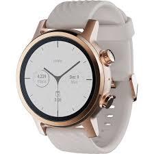 <b>Умные часы Motorola Moto</b> 360 3rd GEN pink gold — купить по ...