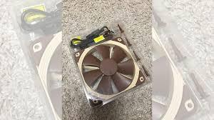 <b>Вентилятор Noctua NF</b>-<b>F12</b> PWM 5V <b>120 mm</b> 4 pin купить в ...