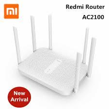 <b>Original Xiaomi Redmi AC2100</b> Router AC2100 2.4G 5.0GHz ...