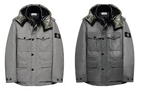 44599 Ice Jacket Wool Blend _Thermo-sensitive fabric The first time ...