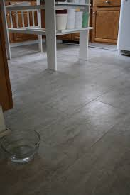 Kitchens Floor Tiles Tips For Installing A Kitchen Vinyl Tile Floor Merrypad