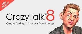 Talking Avatar and Facial <b>Animation</b> Software - CrazyTalk