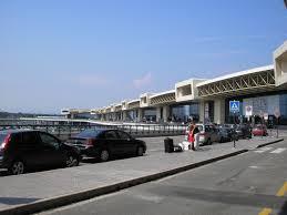 Aeroporto de Milão-Malpensa