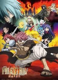 Fairy Tail: Houou no Miko – Legendado