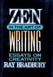 on the street where i live brother ray i think the best book about writing has to be bradbury s zen in the art of writing essays on creativity capra press 1989 and what you ask