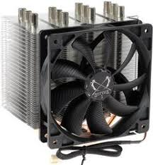 Купить <b>Кулер</b> для процессора <b>Scythe Mugen</b> 4 по супер низкой ...