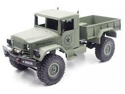 <b>Радиоуправляемая</b> машина <b>Heng Long военный</b> грузовик ...