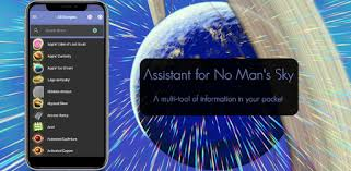 Assistant for <b>No Man's</b> Sky - Apps on Google Play