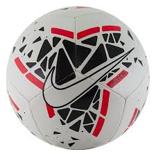 <b>Мяч футбольный NIKE Pitch</b>, р.5, 12 п,гл.ТПУ (SC3807-102 ...