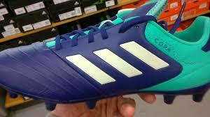 <b>Бутсы Adidas COPA</b> 18.3 FG 12/17 Boots Цена Portugal - YouTube