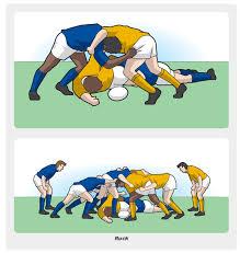 Resultado de imagen para imagenes de jugadores de rugby animados