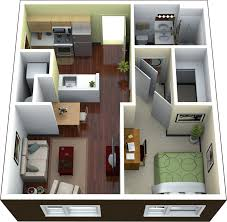 Modern Bedroom House Plans Simple Bedroom House Floor Plans    save to a lightbox stock photo simple d floor plan of a house top view bedroom bath   be used for a graphic art design