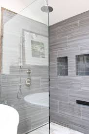 images of bathroom tile x tiles all the way to the ceiling with minimal grout lines via design