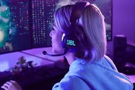 Геймерские <b>наушники JBL Quantum</b>: фирменный звук и ...