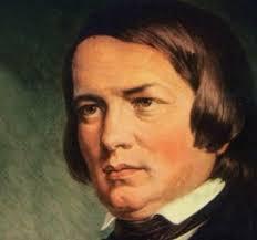 <b>...</b> schrieb <b>Robert Schumann</b>, und sprach das Programm der Romantik aus, <b>...</b> - robert-schumann1