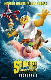 The <b>SpongeBob Movie</b>: Sponge Out of Water - Wikipedia