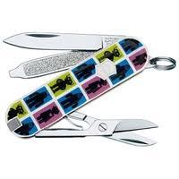 Нож многофункциональный <b>VICTORINOX Classic LE</b> 2011 ...