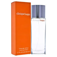 Buy <b>Clinique Happy For</b> Women Perfume 100Ml Online at Low ...