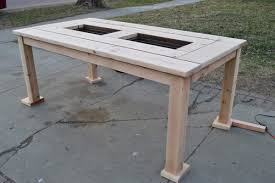 free woodworking plans to build your next outdoor furniture this is a beautiful and highly functional folding table its great to spend some time outdoors build patio furniture