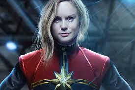 How Will '<b>Captain</b> Marvel' Play Into that '<b>Avengers</b>: <b>Infinity War</b> ...