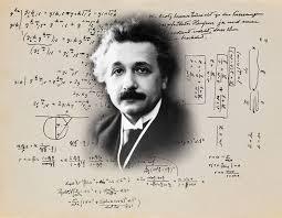 Resultado de imagen de Einstein y sus teorías