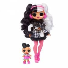 <b>Куклы LOL</b> Большие OMG <b>Winter</b> Disco 100 % оригинал купить ...
