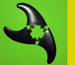 <b>FCS G5</b> (m5) <b>Surfboard Fins</b>- - Set of Three for sale online | eBay