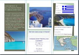 THIS IS MY LIFE: Week 2- Greece Travel Brochure and E-Portfolio