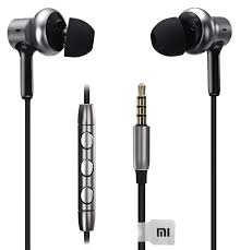 Купить <b>Наушники</b> с микрофоном <b>XIAOMI Mi</b> in-<b>Ear</b> Pro HD, 3.5 мм ...