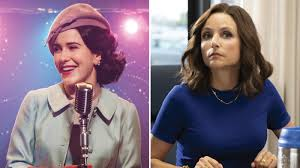 Emmys 2019: Making the Case for 'The Marvelous Mrs. Maisel' and ...