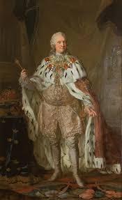 Adolf Frederick, King of Sweden