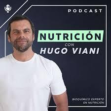 Nutrición con Hugo Viani