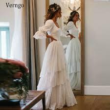 Special Offers <b>vestido de</b> novia boho vintage near me and get <b>free</b> ...
